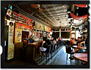 Map Room Bar Chicago ABOUT | Map Room